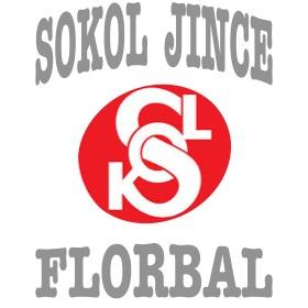 FLORBAL – TJ SOKOL JINCE